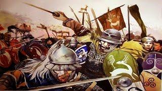 Krieg in der Antike - Perserkriege, Punischen Kriegen (Doku Hörspiel)
