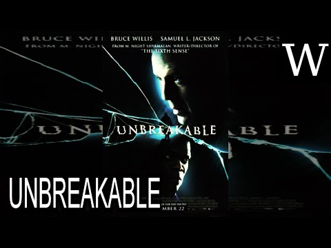UNBREAKABLE (film) - Documentary