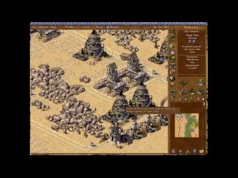 Emperor: Rise of the Middle Kingdom - Zhou Dynasty - Edge of The Ordos