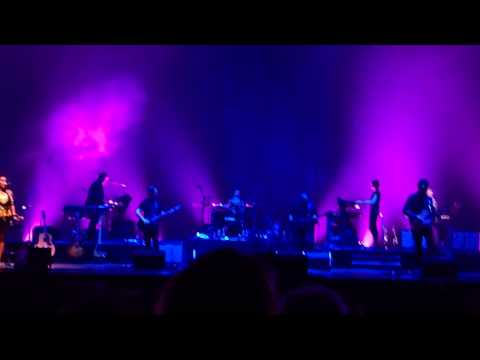"Bryan Ferry - ""Rhyme or Reason"" live Vancouver 2014"