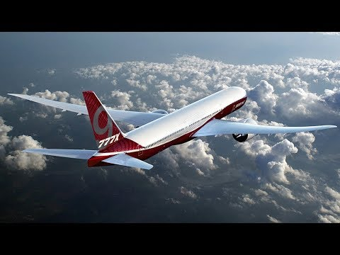 Could the Proposed 777-10x Replace the A380 in the Future?