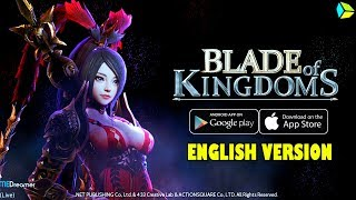 Download Blade Of Kingdoms Android Ios Impressive Combo