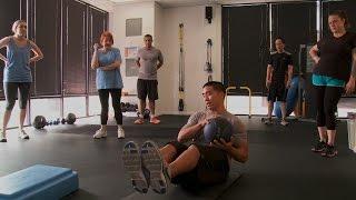 Indoor Circuit Training | Sweat City Fitness