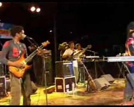 ABDOU DAY LIVE IN AFRIKA-Part4