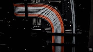 The 9 step guide to perfectly sleeved custom length cables