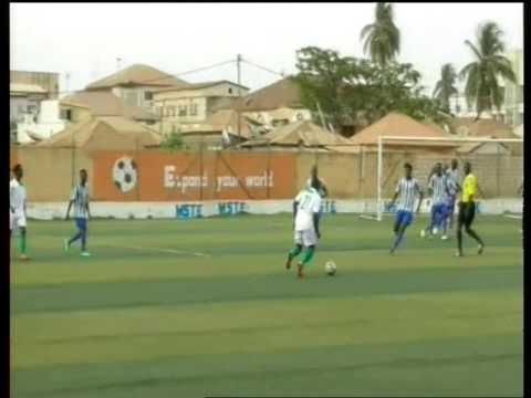 Real De Banjul Fc 2 Wallidan 0 22.05.2016