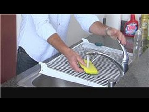 Kitchen Appliance Cleaning How To Clean Rusty