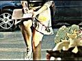 Arka Sokaklar - Üniversiteli Kıza Saldıran Sapık