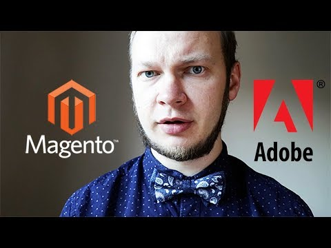 How Magento Community made Adobe's acquisition