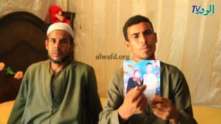 """بالفيديو.. قرية """"صول"""" بأطفيح يحكمها أمين شرطة"""