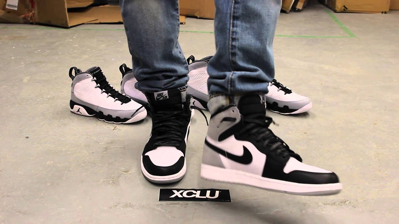 air jordan 1 baron