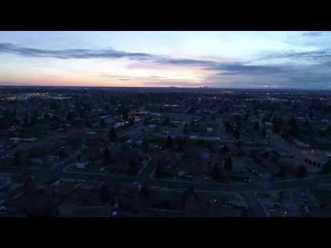 Nice day of flying with the P4P