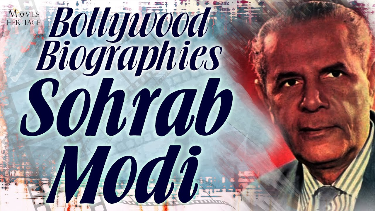 sohrab modi movies download