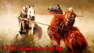 Установка мода 1429: la Guerre de Cent Ans на Mount & Blade: Warband