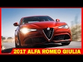 HOT NEWS !! The 2017 Alfa Romeo Giulia sprint bound for Geneva, will challenge 4 Series, A5