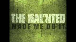 The haunted - The world burns