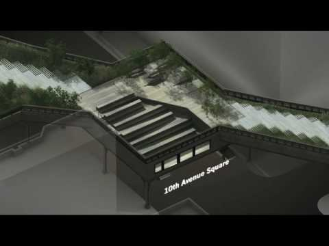 The High Line Design Video 2008