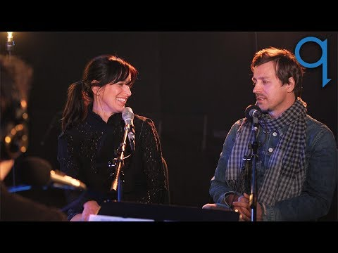 Chantal Kreviazuk And Raine Maida On Marriage And Music