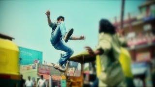 Repeat youtube video Deewana Bengali Film Action Promo 4 Ft. Jeet & Srabanti | Releasing 18 January 2013