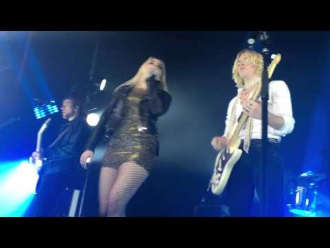 R5 : Lightning Strikes - Reading, PA 3.7.16