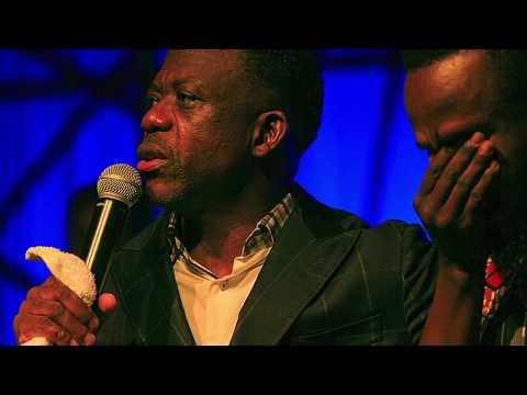 Faith Mussa- Nditumeni Live video ( 4th May, 2018. Benjamin Dube Concert, BICC)