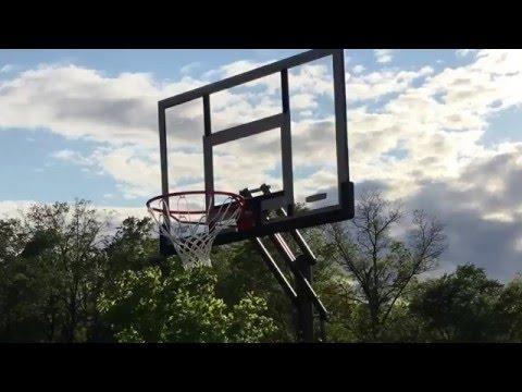 "lifetime-elite-52""-steel-framed-shatterproof-portable-basketball-hoop-installation"