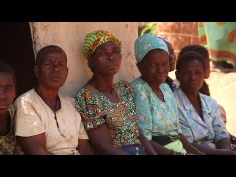 Welthungerhilfe in Malawi: Health Clubs for improved hygiene and nutrition