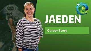 Meet Jaeden, an Optical Coating Team Leader | Manufacturing Career Videos