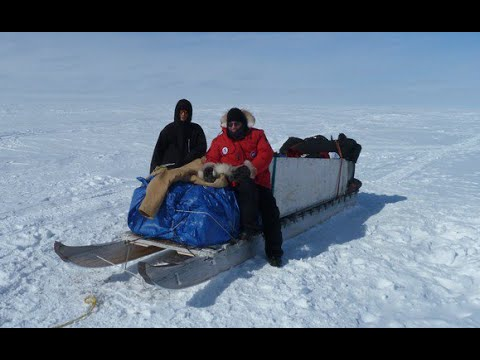 Arctic Talk Show - Eric Solomon, Director of Arctic Programs (Northern Spotlights)