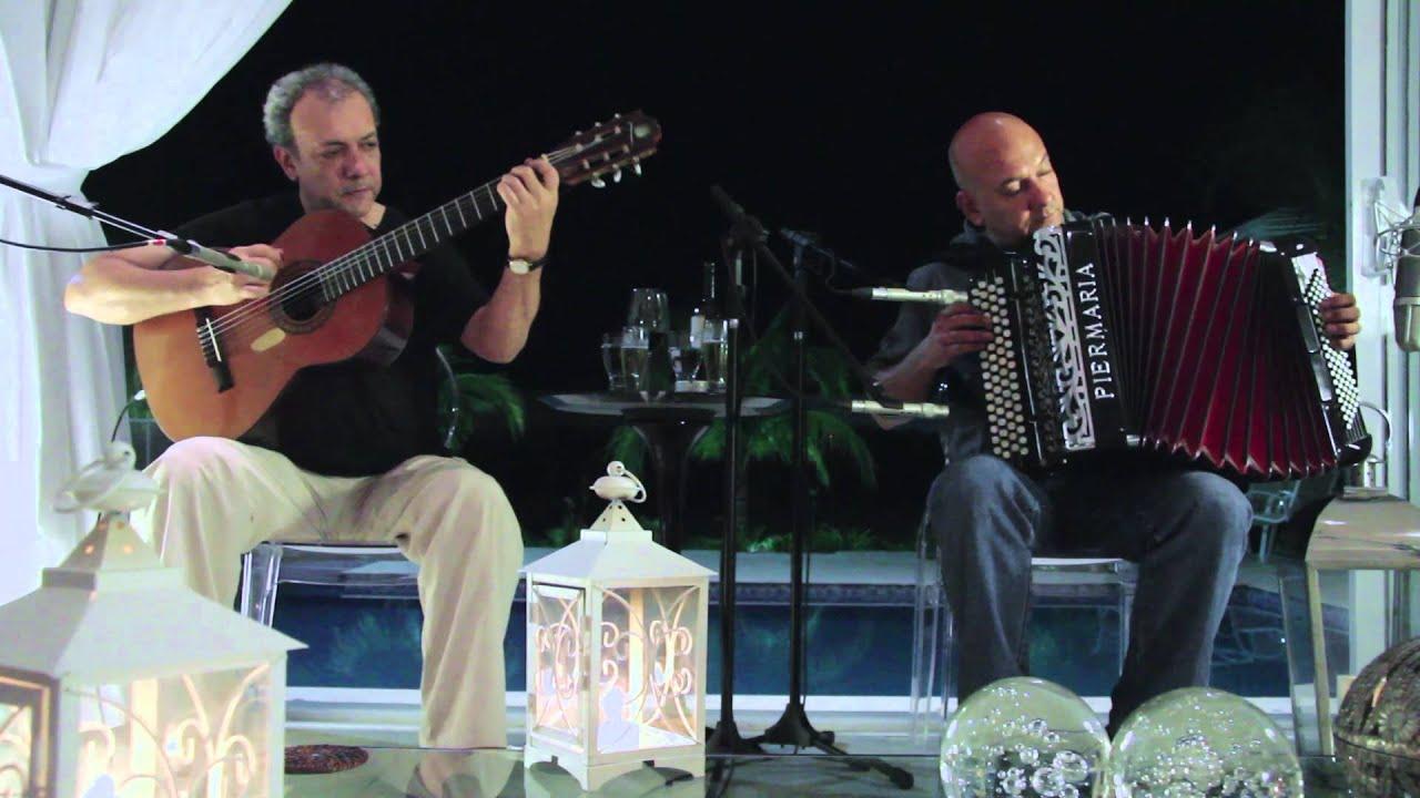 musica de rudi y nini flores
