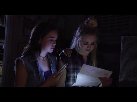 A Cowgirl's Story  Dusty and Savannah Break In  Chloe Lukasiak, Bailee Madison