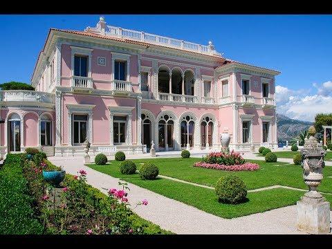 Lyon & the Cote D'Azur