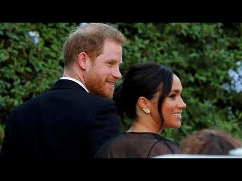 Harry, Meghan will no longer receive public funds, drop titles