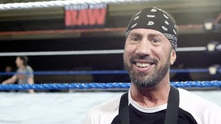 "Sean Waltman Talks All In And ""Killing The Business"""
