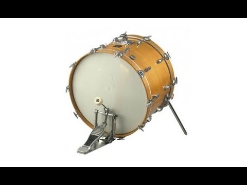 Bob Marley & The Wailers - Get Up, Stand Up - drums only. Isolated drum track. mp3
