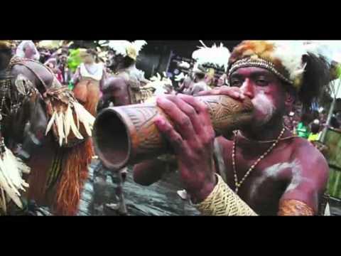 Yamko rambe yamko lagu papua