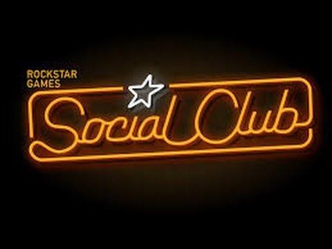 Rockstar Social Club - Feel free to add me.