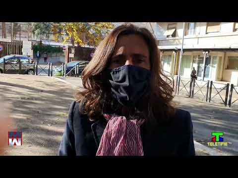 Giada Giunti, spiega come è andata l'odierna Udienza al Tribunale di Roma