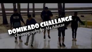 Download Mp3 Domikado Challenge || Flava Dance Management Kupang || Ntt - Indonesia