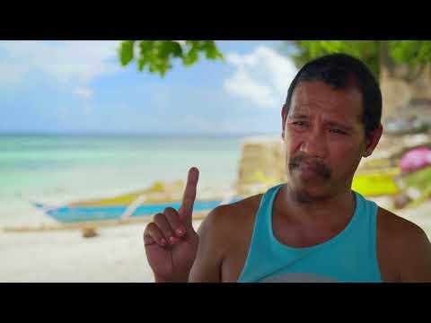 Vibrant Oceans Initiative (VOI) in Tañon Strait - Cebuano Version