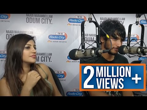 Double Meaning Game with Gautham Karthik & Yaashika !!! Must Watch