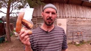 Таймер из Китая, мясо и глюкофон \\ В деревню!