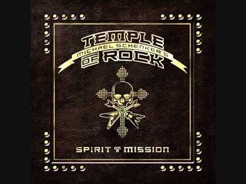 Michael Schenker's Temple of rock