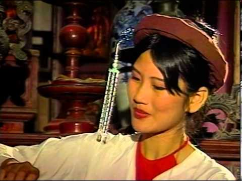 Truyện Cổ Tích Việt Nam — Mũi Dài