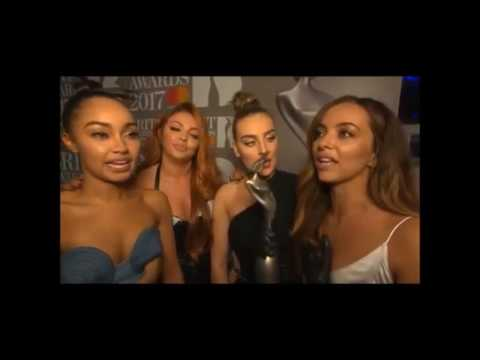 If you need a smile - Little Mix (Brit awards edition) Part 11 Mp3