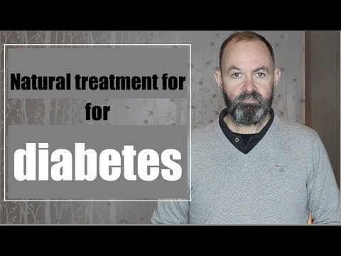10 Natural ways to treat type 2 diabetes #diabetes