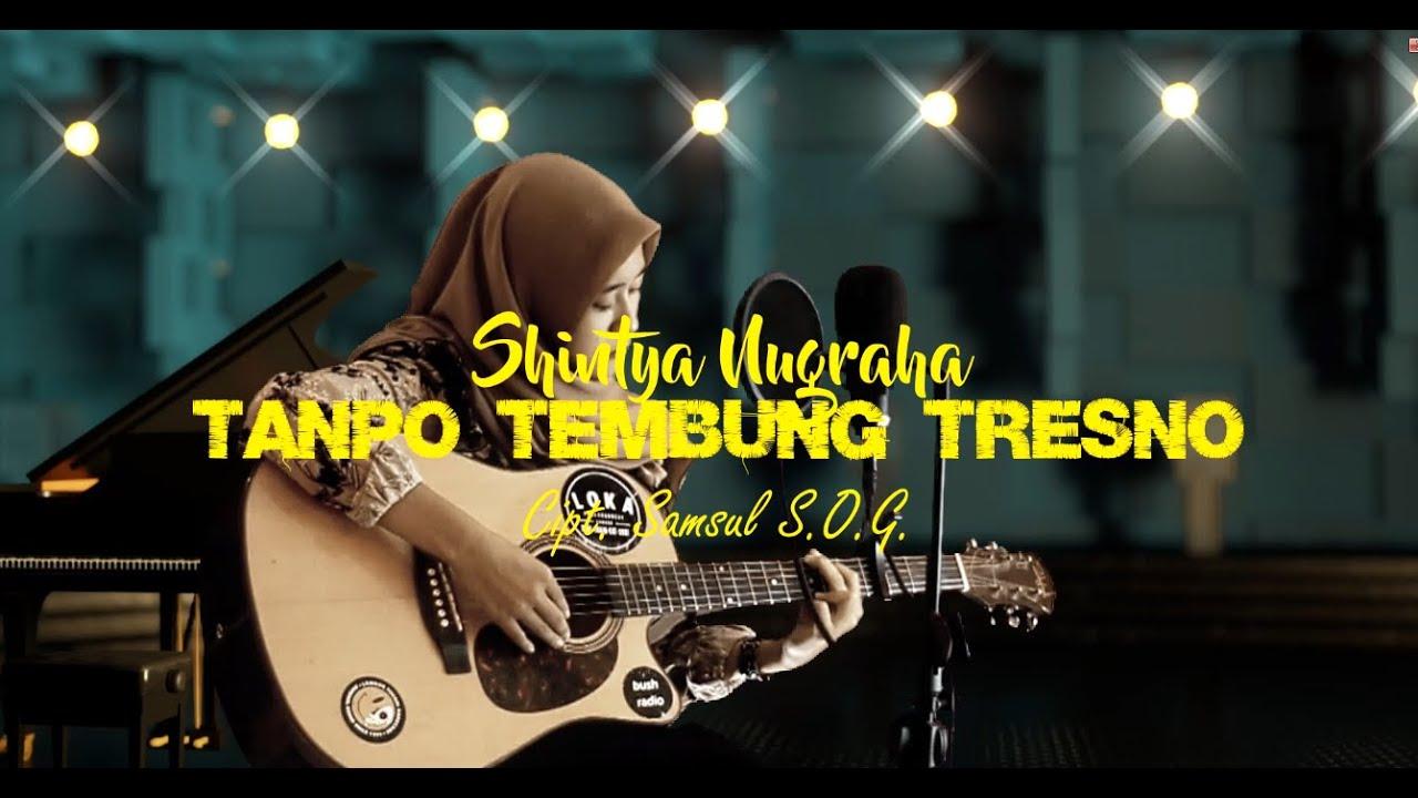 Download TANPO TEMBUNG TRESNO  | Shintya Nugraha | Dangdut Pop Terbaru 2021 - Nugraha Music Official