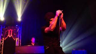 End of Green - Queen of my Dreams (acoustic / Piano) - Live in Stuttgart (Die Röhre 26.12.2011)