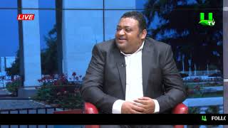 Discussion segment on Adekye Nsroma 23/07/19