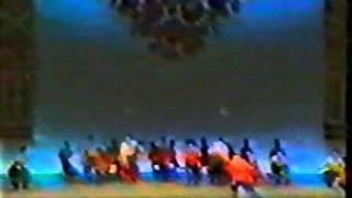 Кубанский казачий хор - Клип